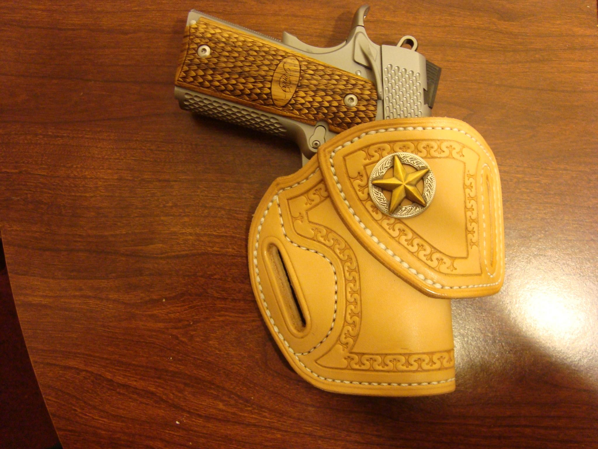 My new holster ( 2 pics )-003.jpg