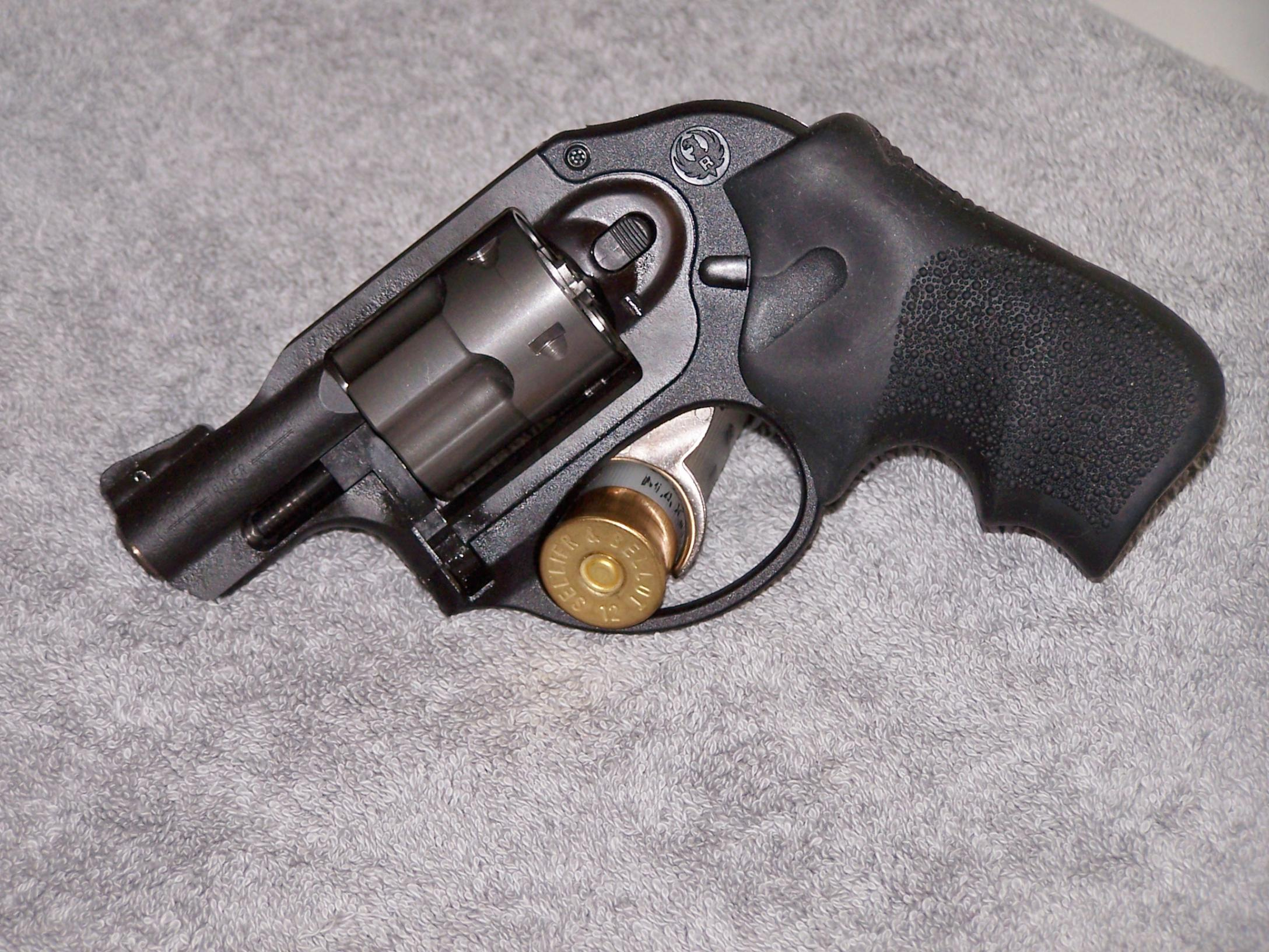 Considering a Revolver: S&W 442 / Ruger LCR-004.jpg