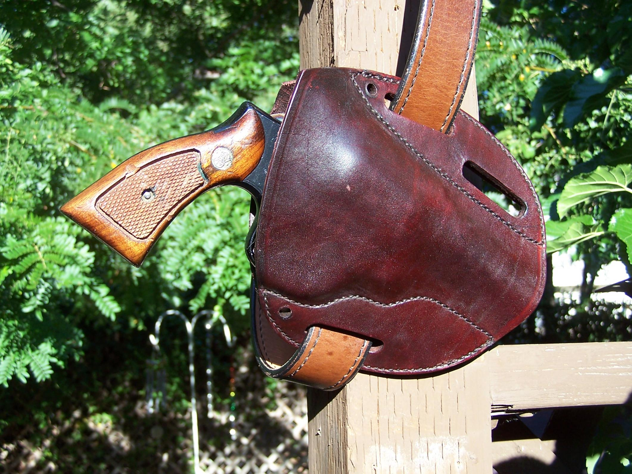 Simply Rugged Holsters: Anyone use these?-005.jpg
