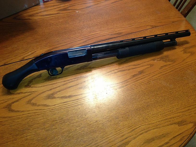 Mossberg/New Haven 12 ga pistol grip from Shockwave with pics! Awesome addition!-005.jpg