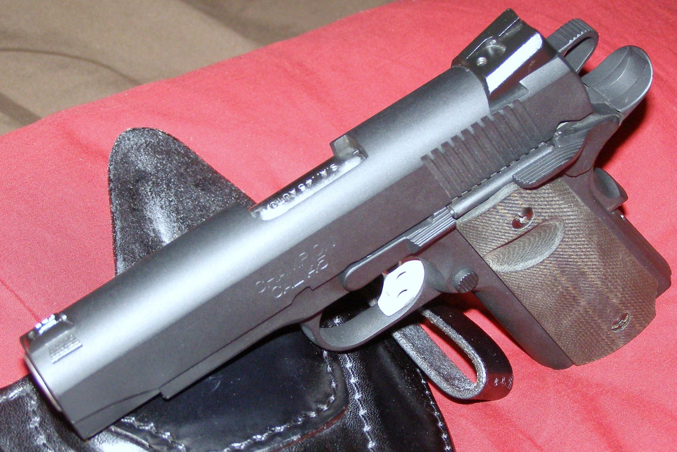 Want to tell you about my recent experience with Springfield Armory.....-006.jpg