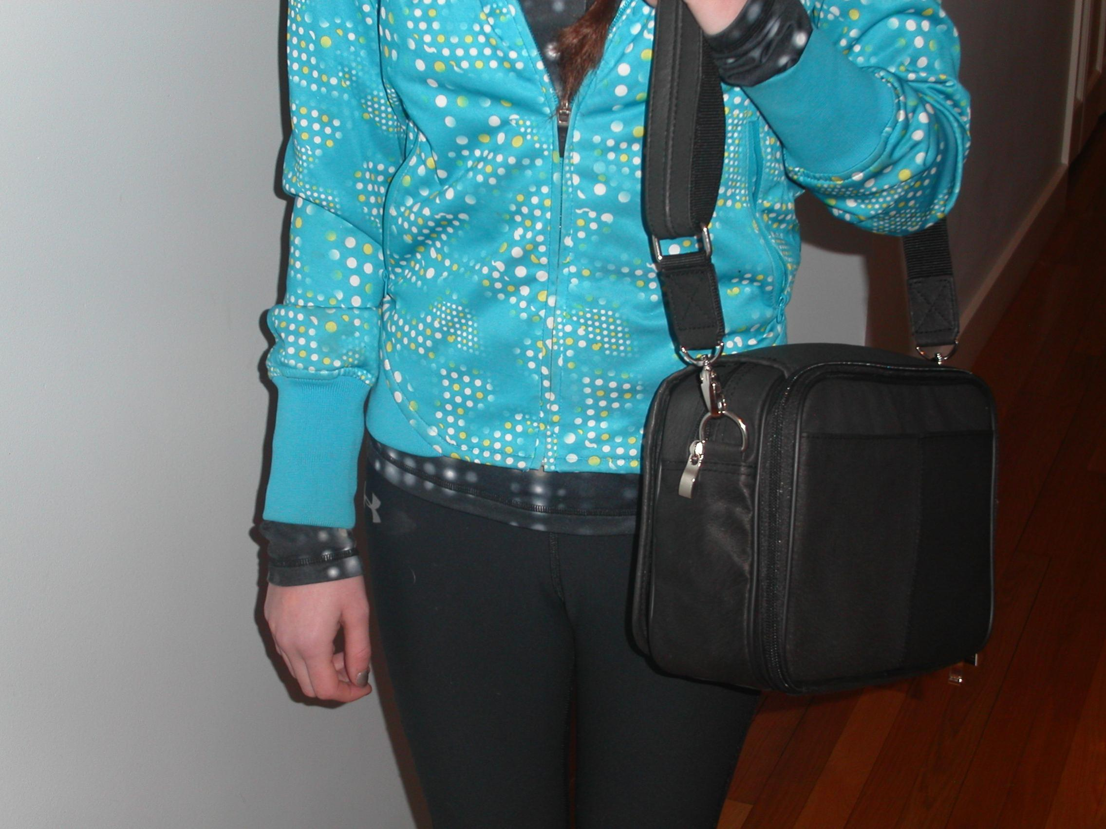 FS: Woman's concealed carry purse-006.jpg