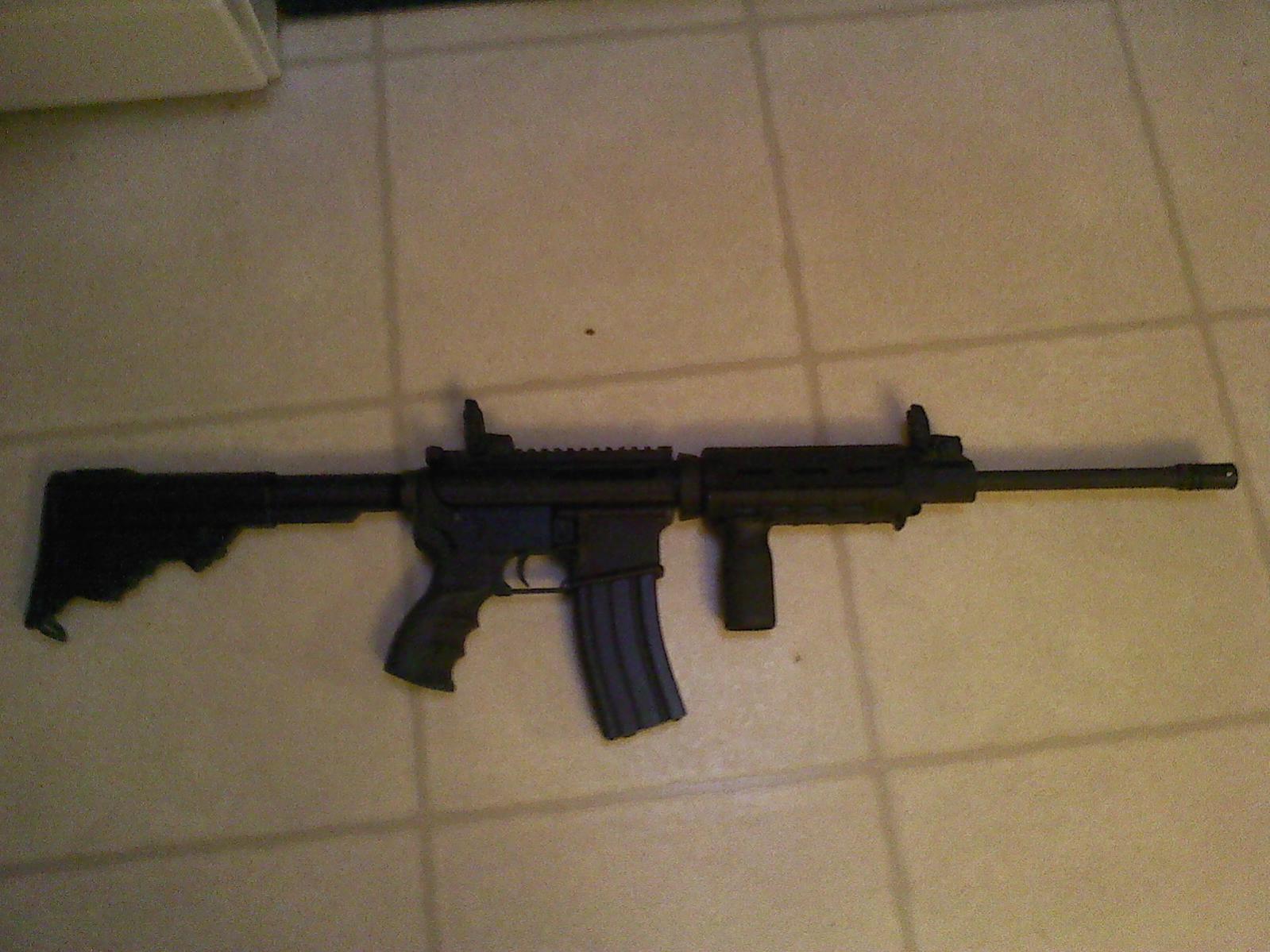 moving rear flip up sight forward on m4 carbine-0125121715.jpg