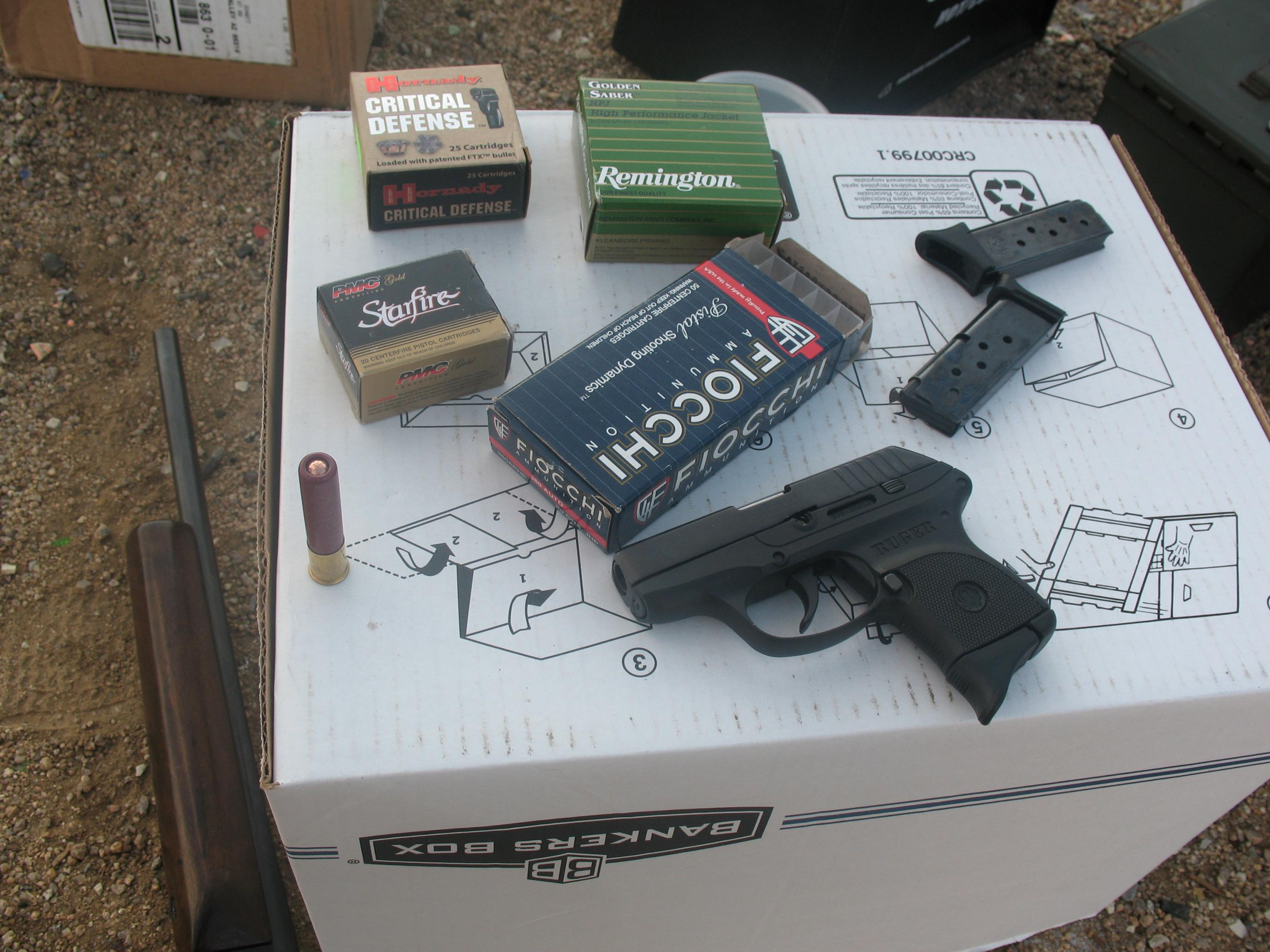 .380 Ammo Tested:  Round Two + Velocities-013.jpg