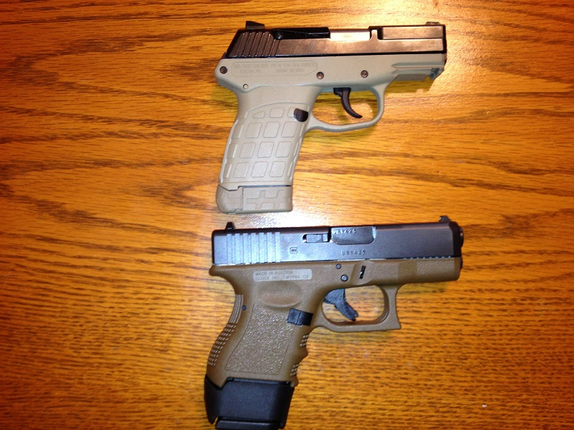 New CC Pistol: part 2  Comparing G26 to the PF-9 with pics-013.jpg