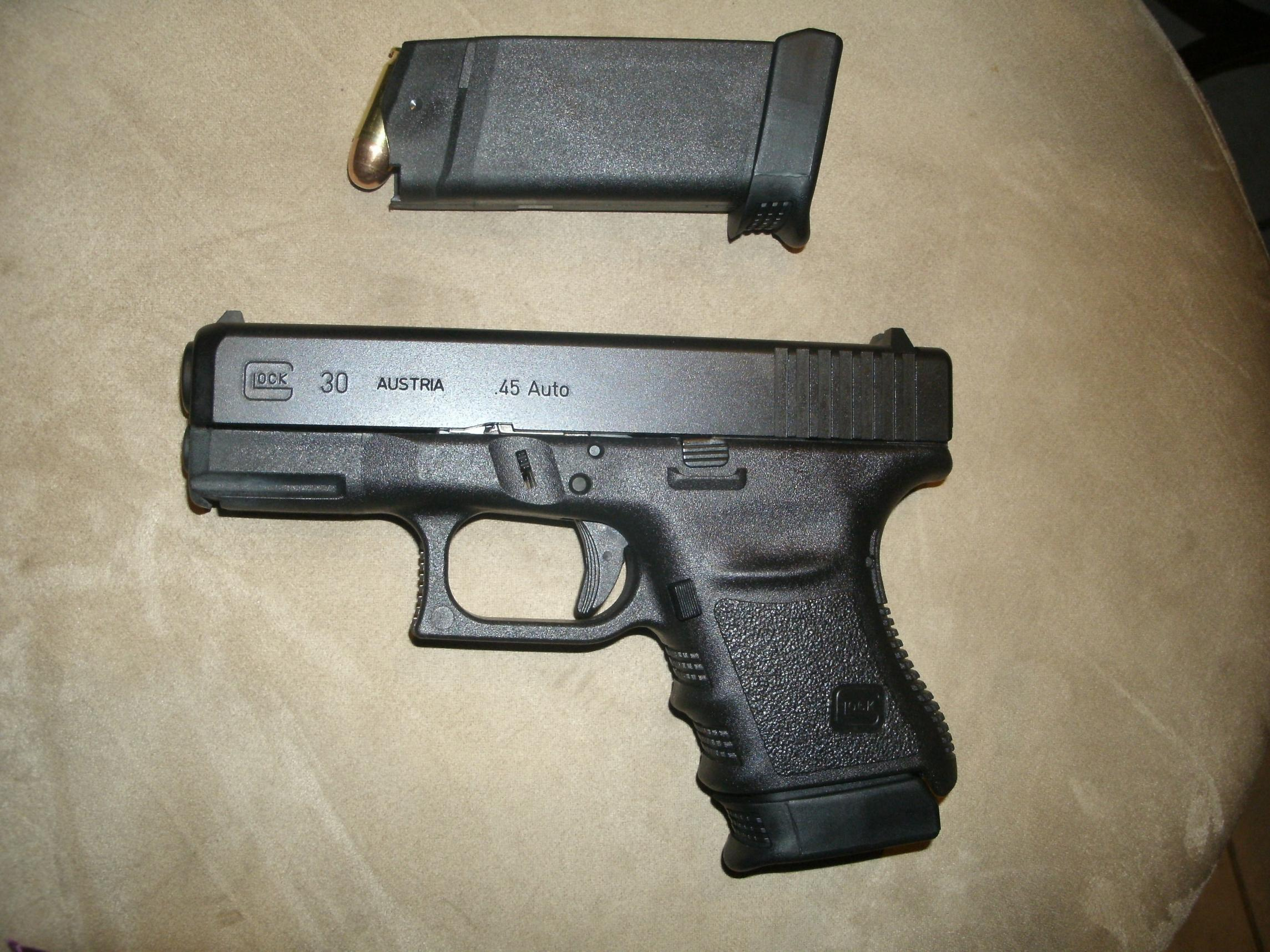 Picked up my Glock30sf today-018.jpg
