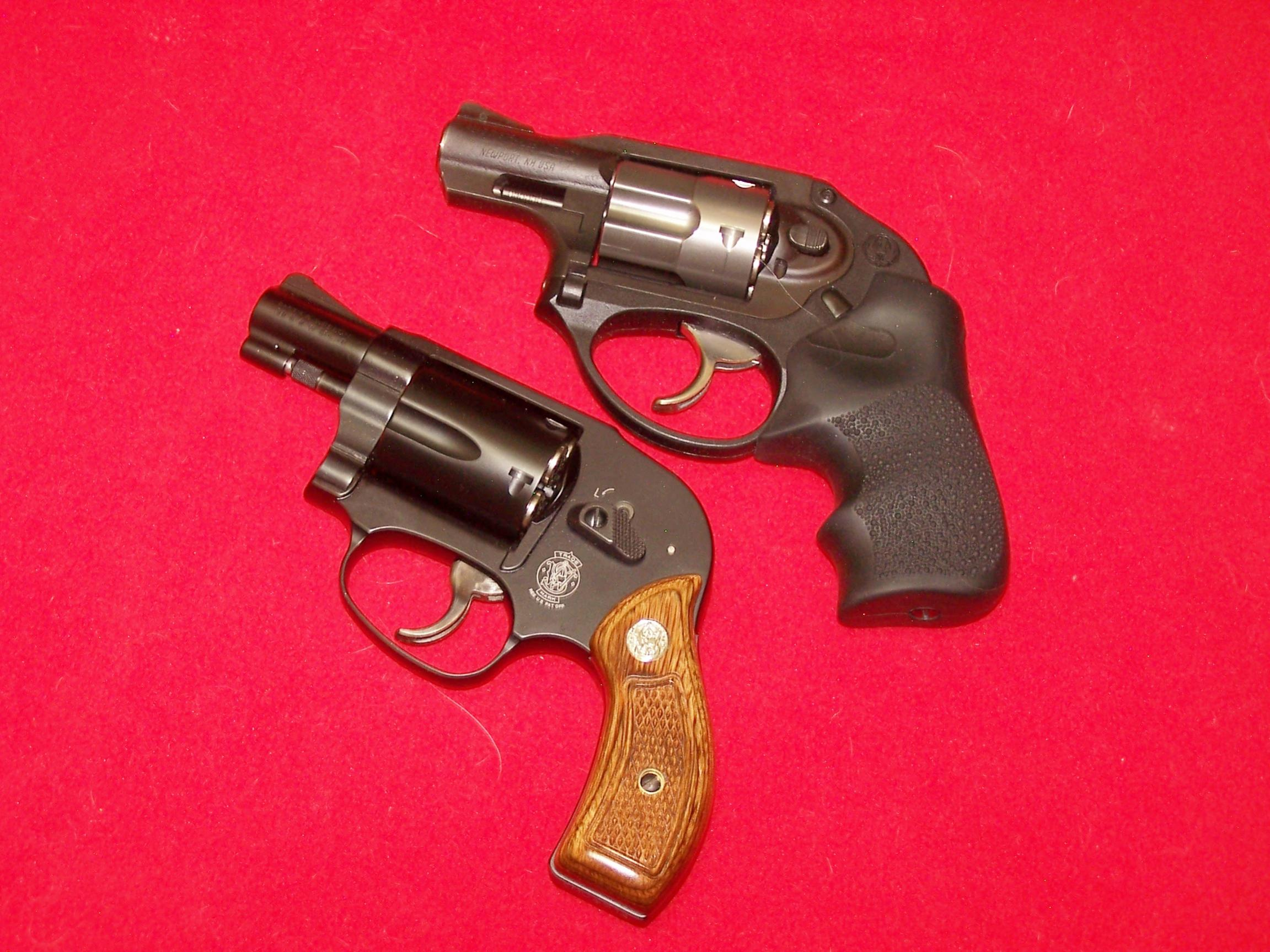 Ruger sp101 small enough for summer carry or better for winter carry then my XD?-024.jpg