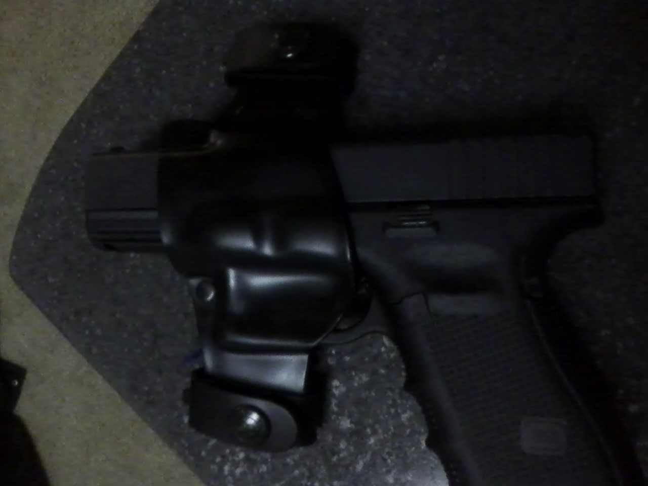 Trigger guard not completely covered: Would this bother you...-0307122205.jpg