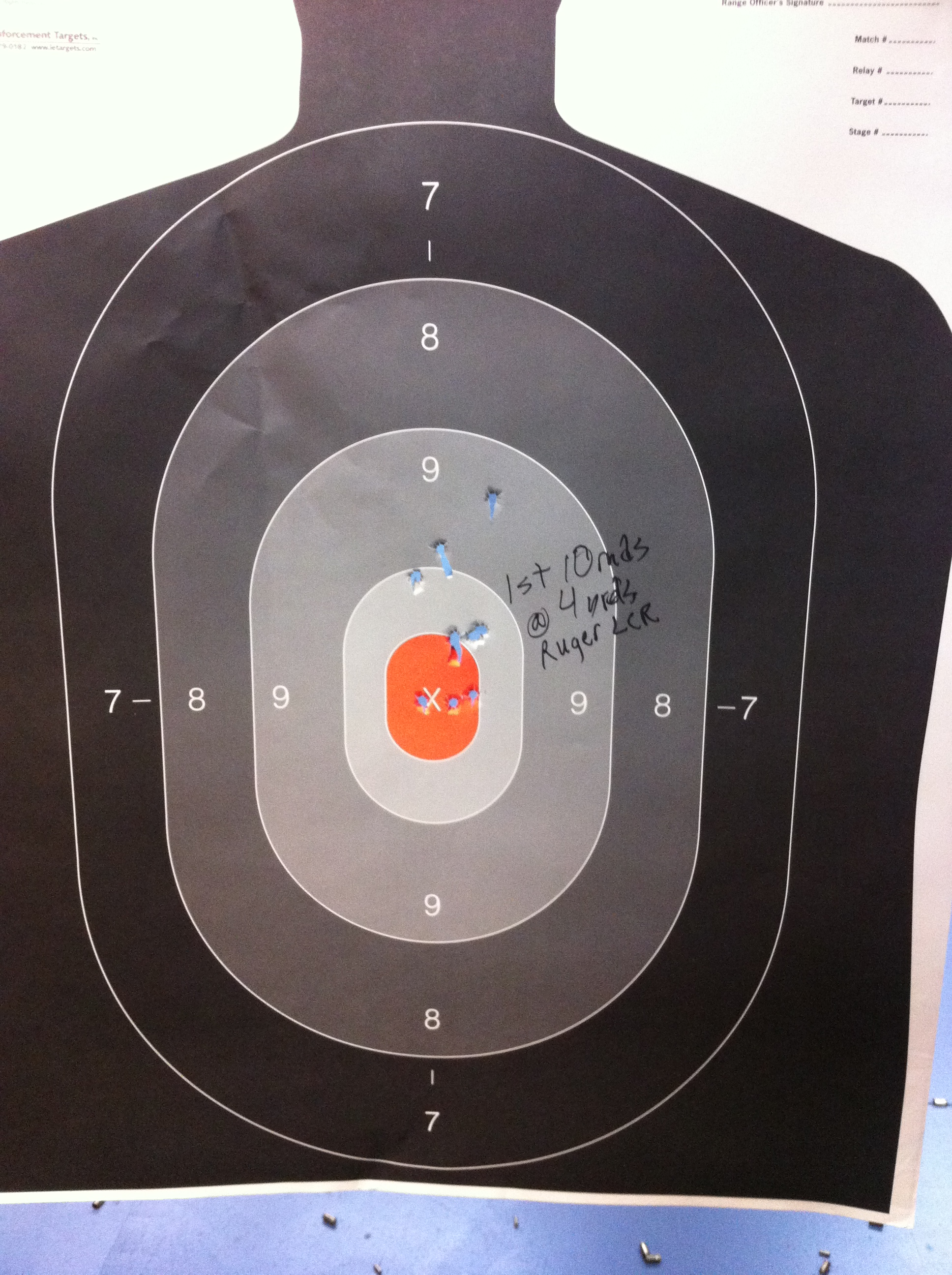 First range trip with a snub nose - new LCR-043.jpg