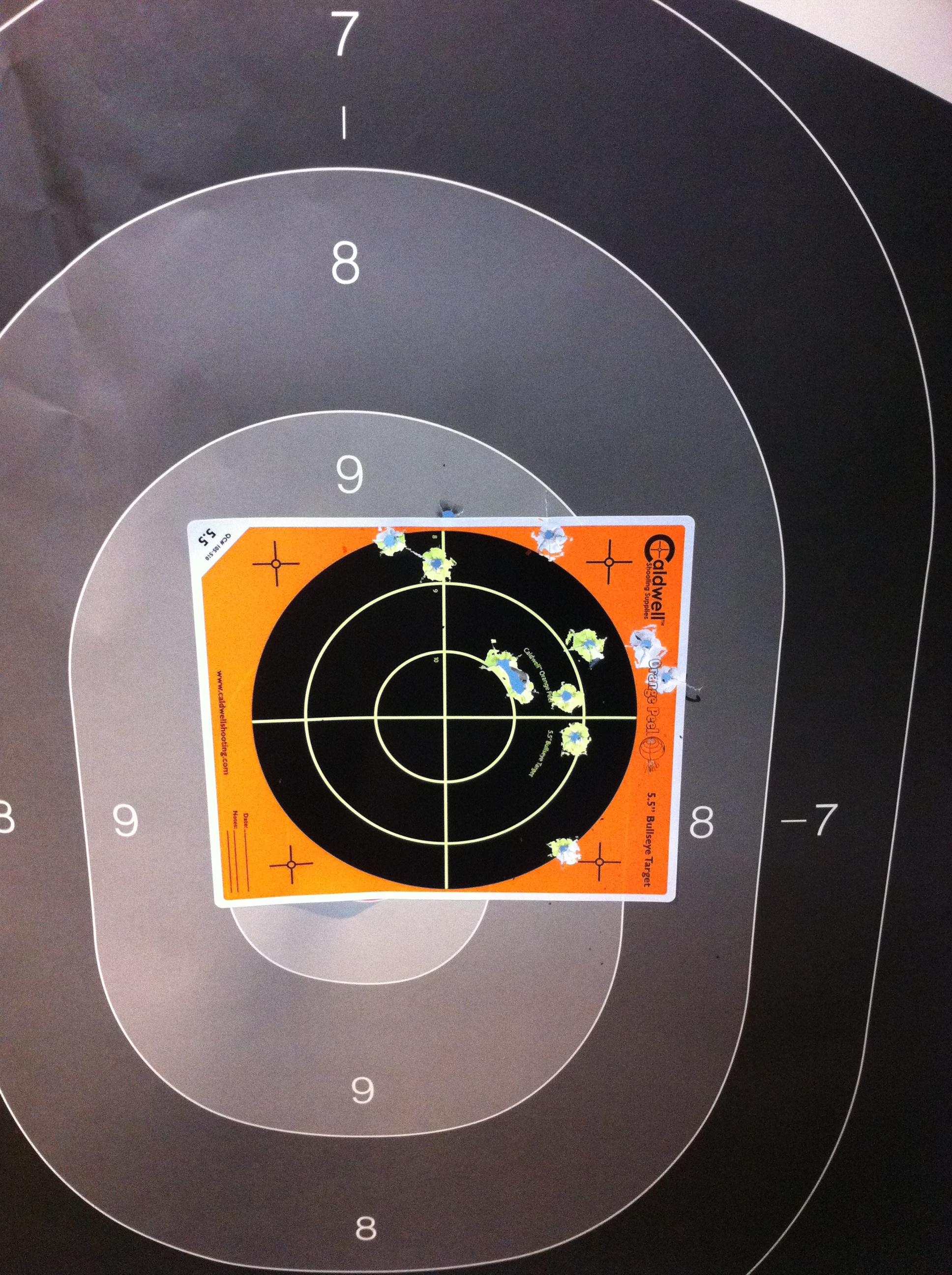 First range trip with a snub nose - new LCR-045.jpg
