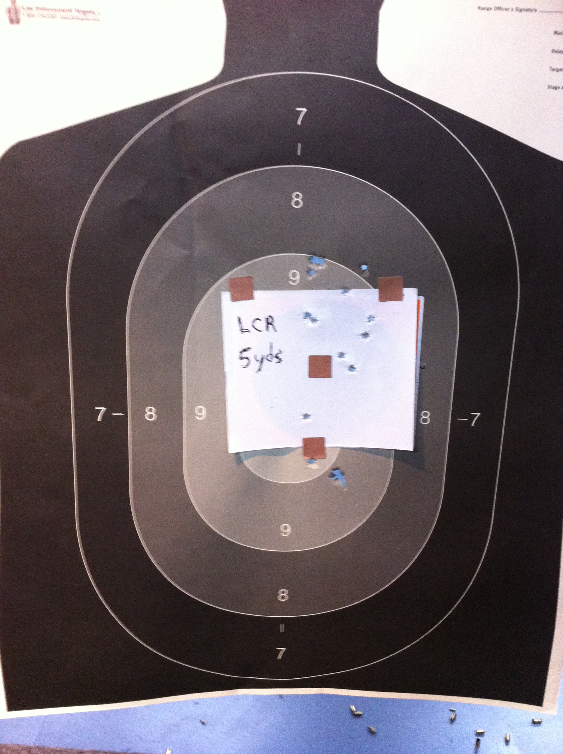 First range trip with a snub nose - new LCR-046.jpg