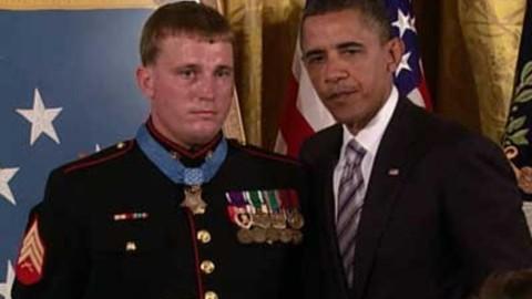 Chris Hayes: I'm 'Uncomfortable' Calling Fallen Military 'Heroes'-09152011-64v.jpg