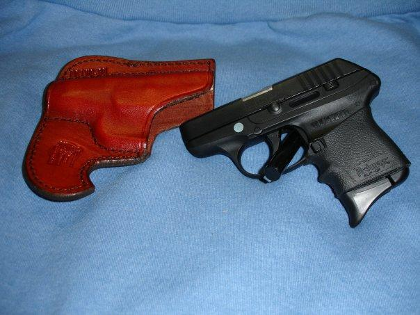 new Ruger LCP w/ range report-1.jpg