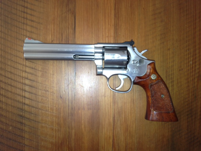 FS, Vintage S&W M686 Stainless.-1.jpg