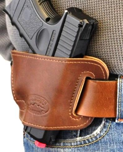 Concealment belt holster evolution-1.jpg