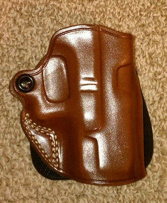 FS: Galco Speed Paddle Holster - Right Hand - Glock 27 / 26 / 23 / 19-1.jpg