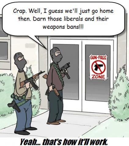 Show us your favorite Anti-Anti gun slogans!-1.jpg