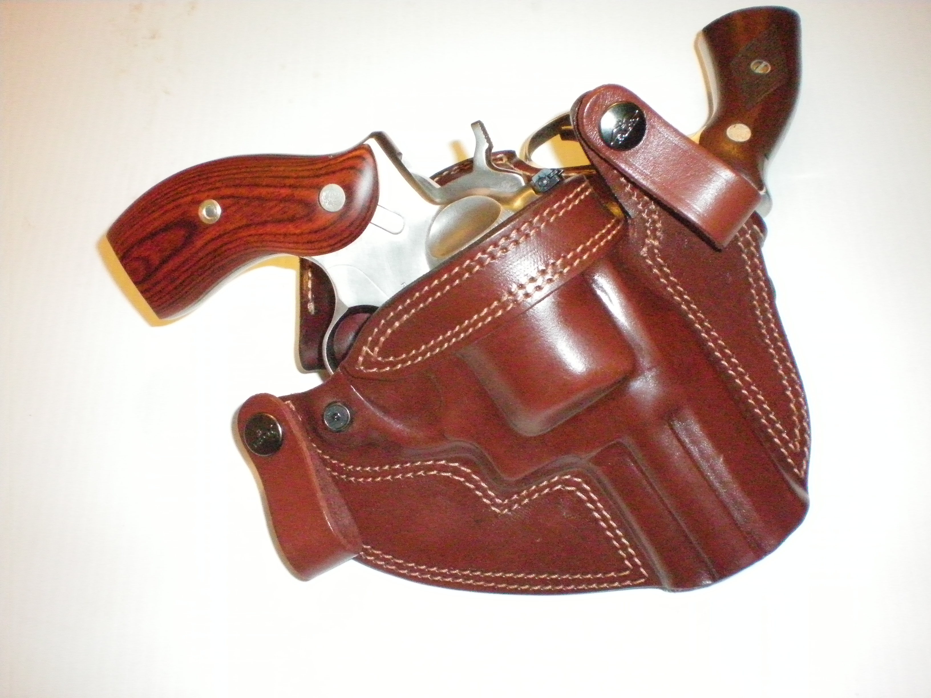 Appendix carry holster  Which works best for you?