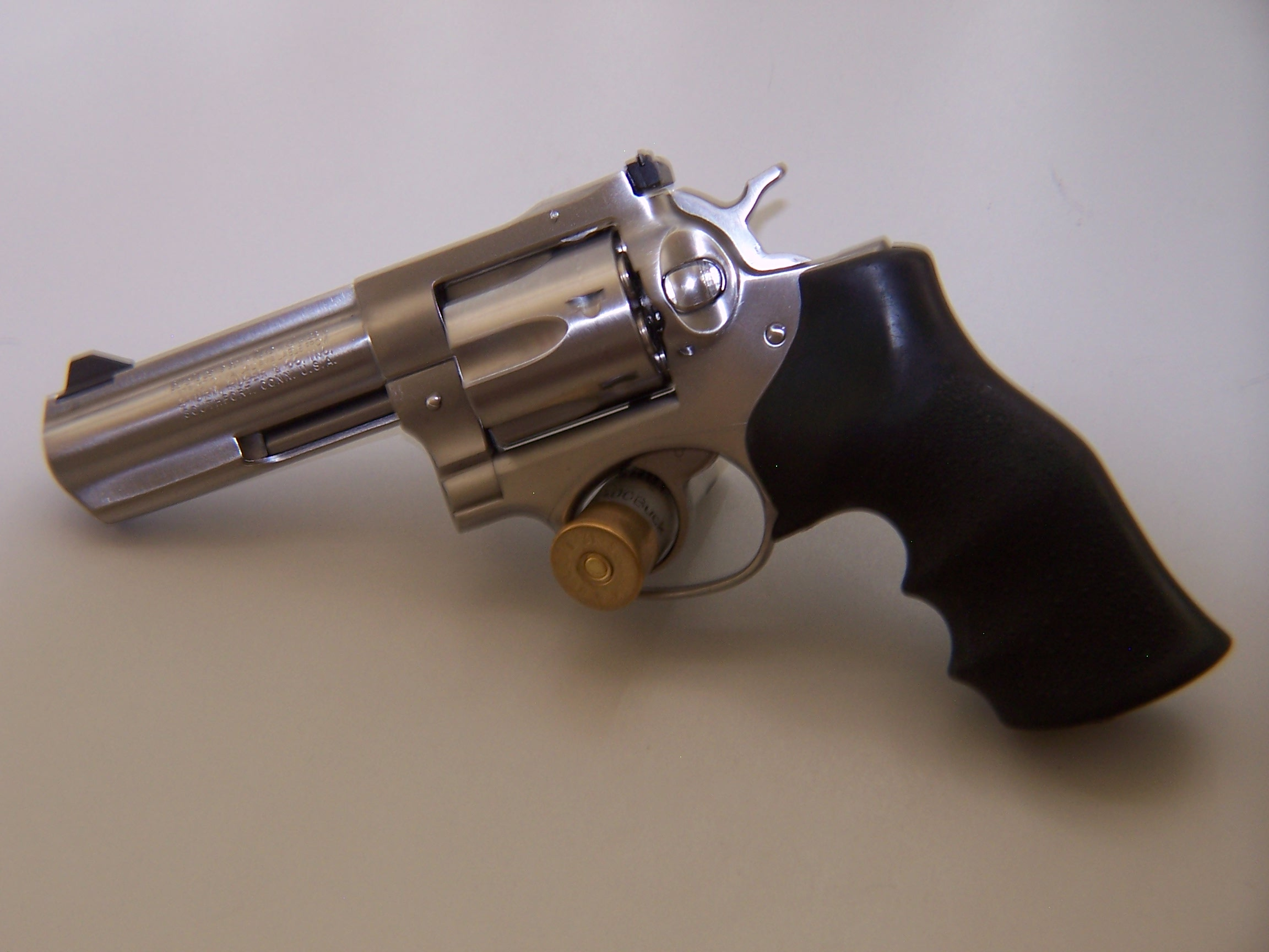 """Back in the Revolver Club Again...Ruger GP100 4"""": With """"Festive"""" Pics-100_0391.jpg"""