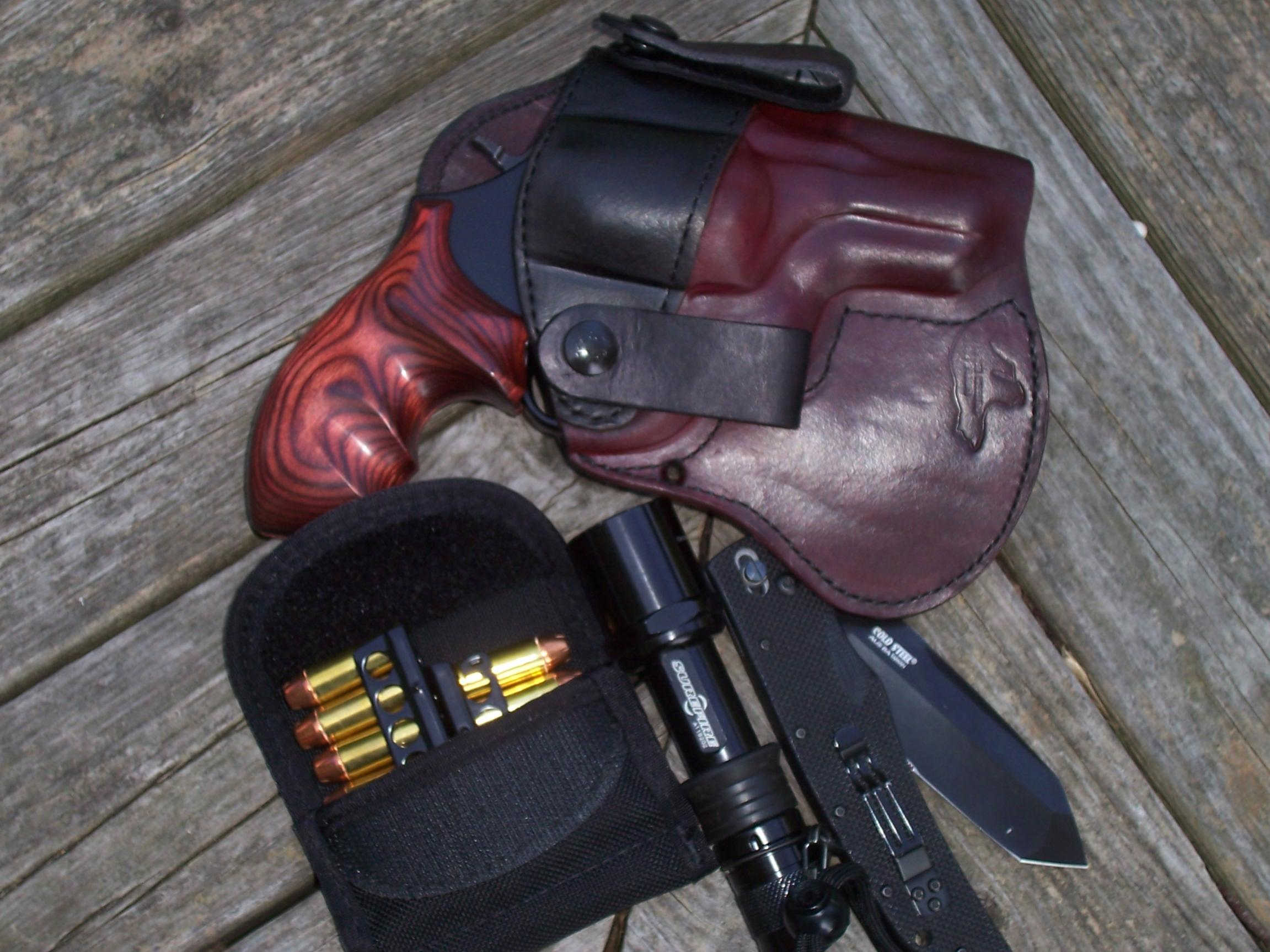 What did you carry today?-100_0732.jpg