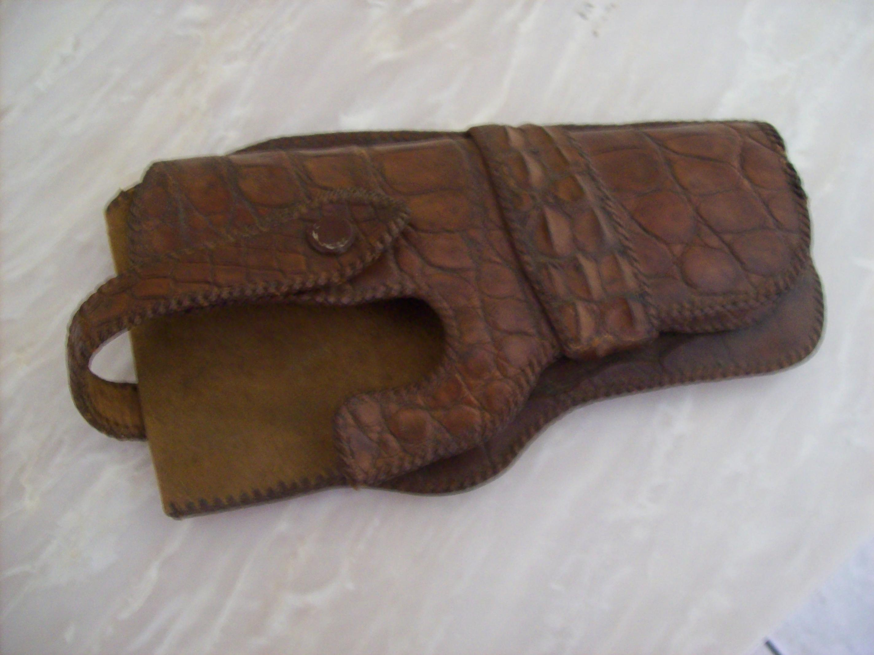 Very Old Alligator Set Up For The Colt 1911-100_1022.jpg