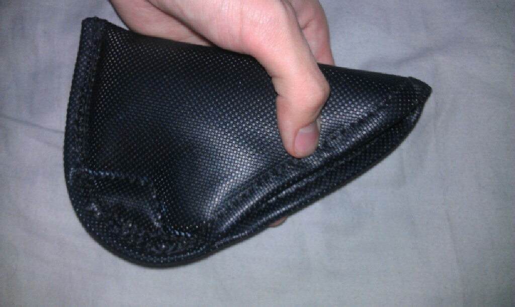 Big Scare with New Remora Holster Today!-100media-imag0287.jpg