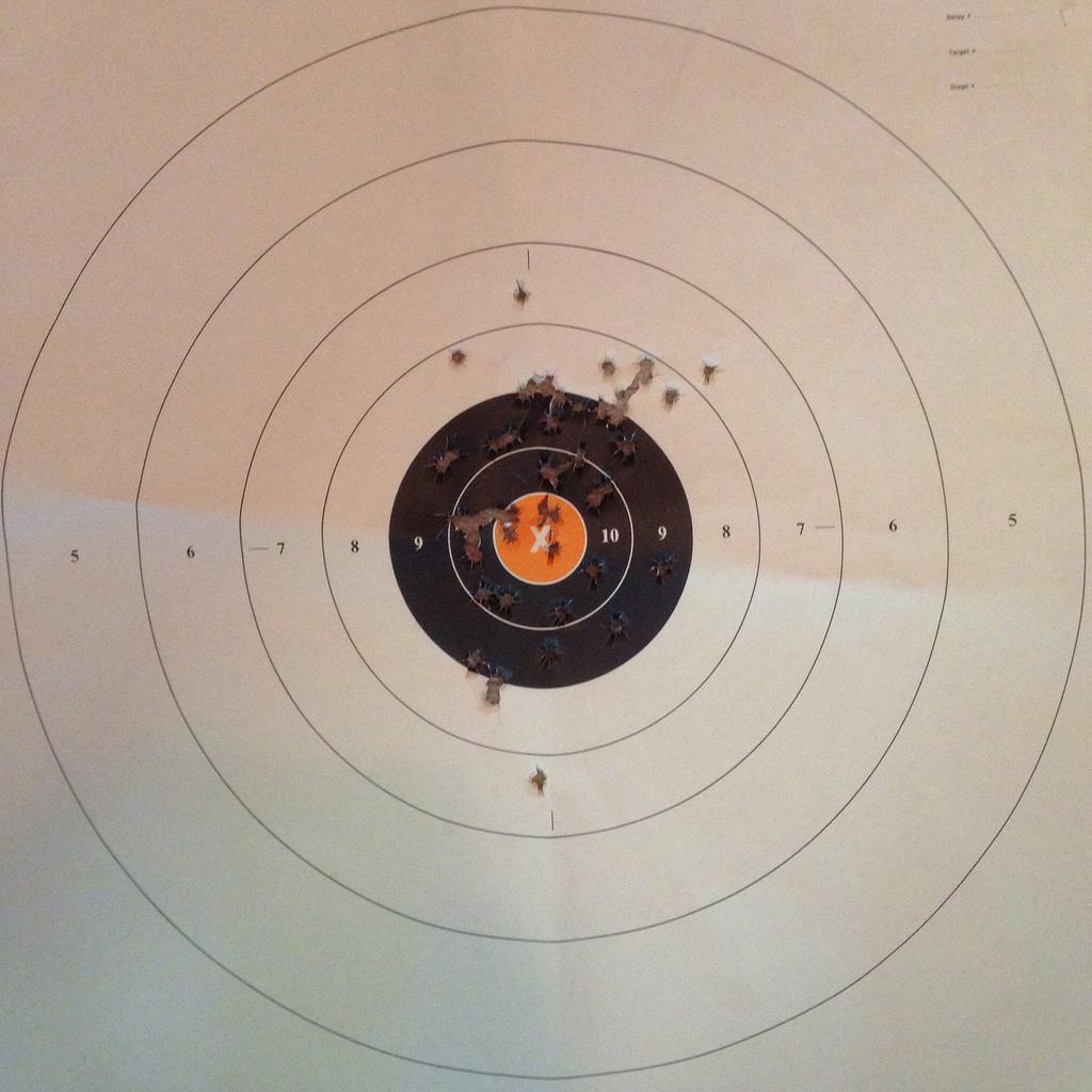 "Feel like I'm making progress shooting 3"" 9 mm defensively.-10528332903_f85ef6ce2e_b.jpg"