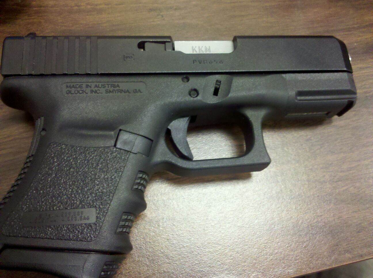 My Glock 30 45-10MM conversion kit showed up today!-10mm-1.jpg