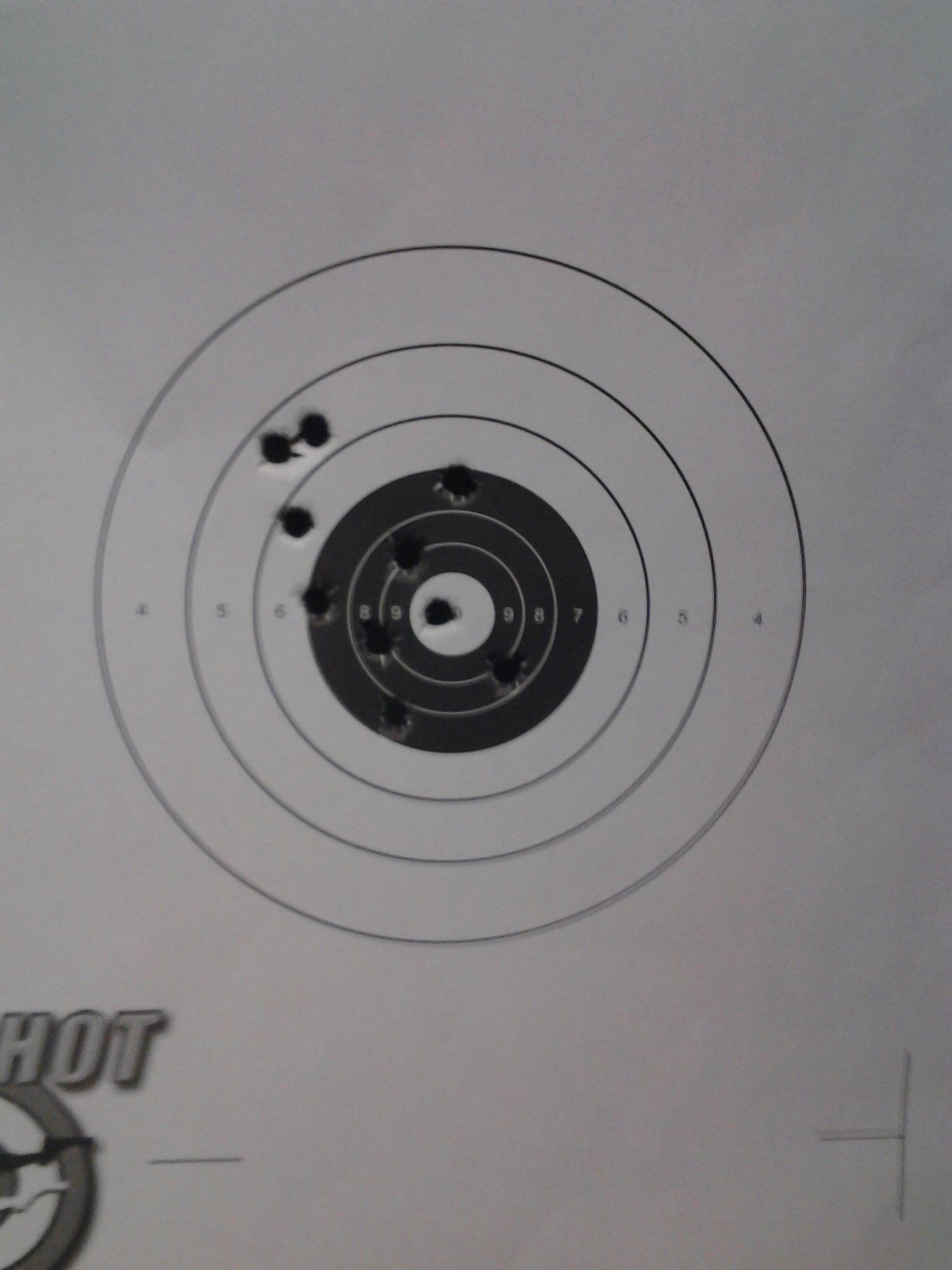 Glock 27 at the range-10rds-g27-25ft.jpg