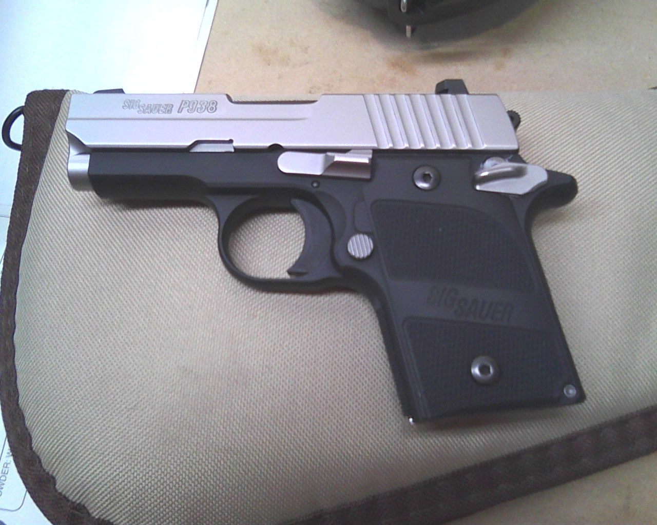 Mostly curious, how many carry a 1911 of some form for SD?-121229_0002.jpg