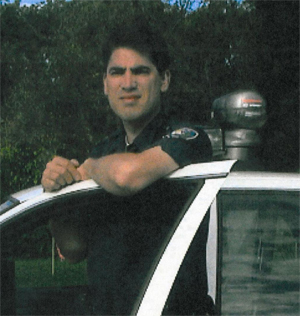 Cop v. train / cop wins (sort of)-12507.jpg