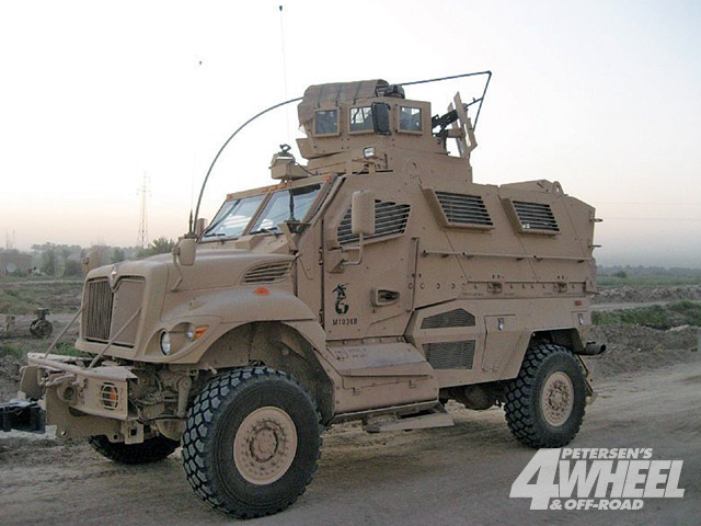 Gun confiscation in The Walking Dead-131_0901_07_z-january_2009_auto_news-4x4_mrap_military_vehicle.jpg