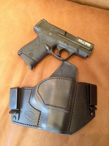 Colt new agent carry-13404485915_2f1f73756b.jpg
