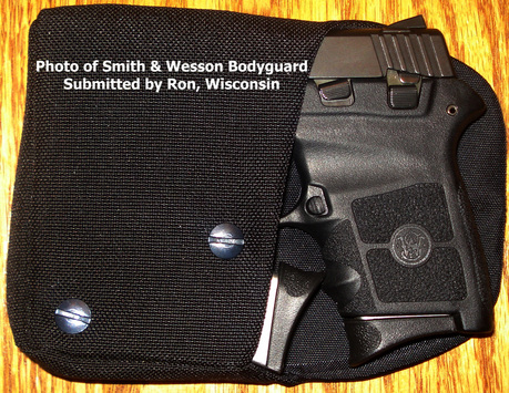 Ruger LCP Pocket Carry Holsters