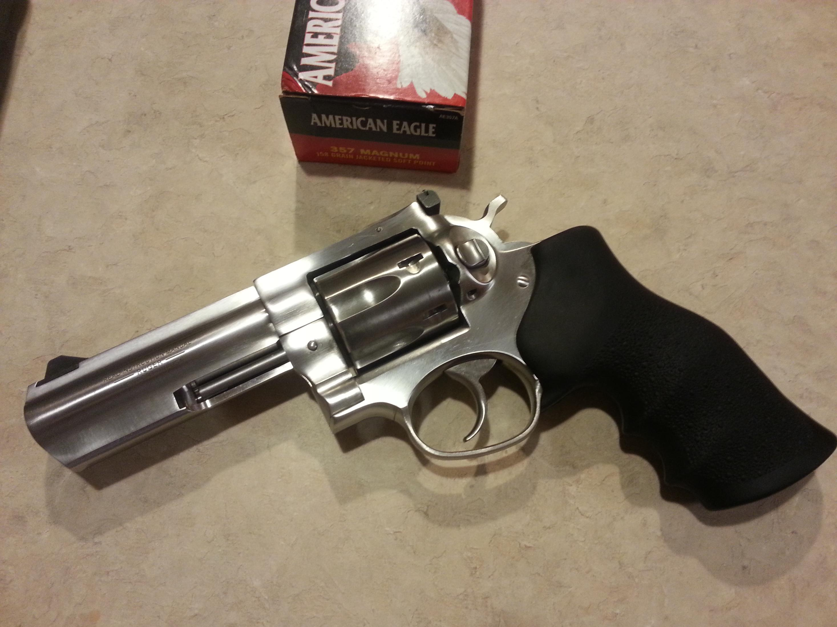 Smith & Wesson Revolvers, Old or New?-152.jpg