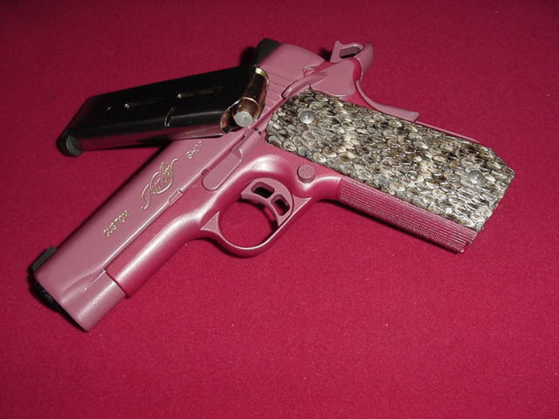 Wife's PM9 has returned (something for u ladies)-1911-fugly-kimber.jpg
