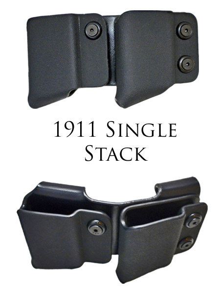 S&W Shield Double Mag Pouches-1911-single-stack.jpg