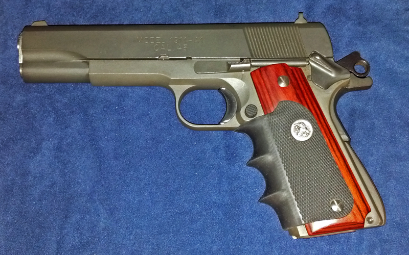 Finally, My First 1911 (pics included)-1911a2.jpg