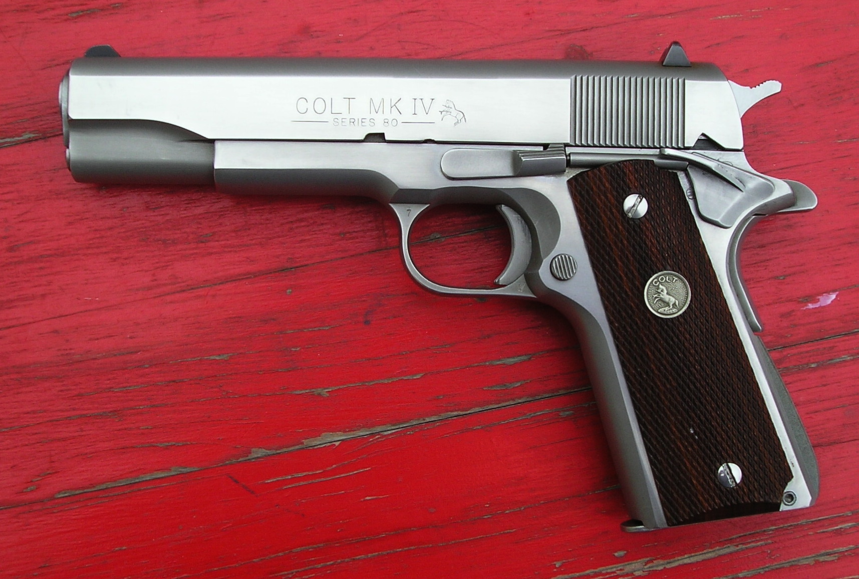 """The """"addiction"""" is STILL STRONG with this one! OK, """"Cough up"""" your 1911s !!-1987.jpg"""