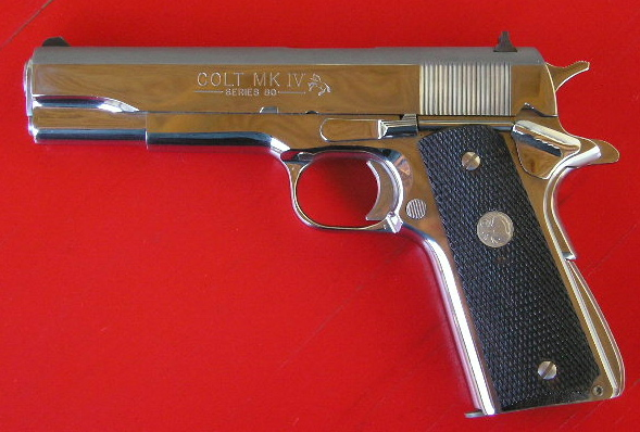 """The """"addiction"""" is STILL STRONG with this one! OK, """"Cough up"""" your 1911s !!-1989-ultimate.jpg"""