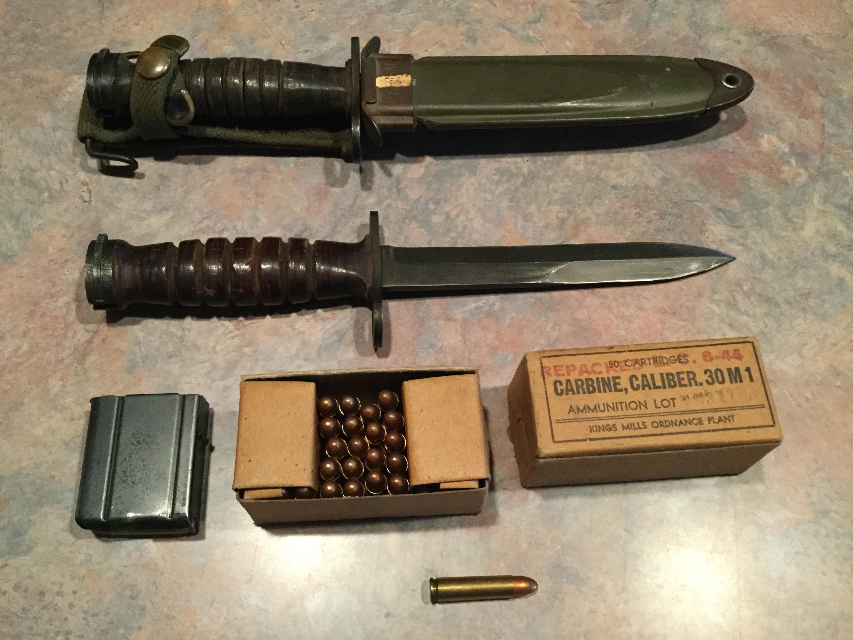 WTS:  M1 Carbines-1c3a992e-d7d5-4618-8e50-5095804a70b2.jpeg