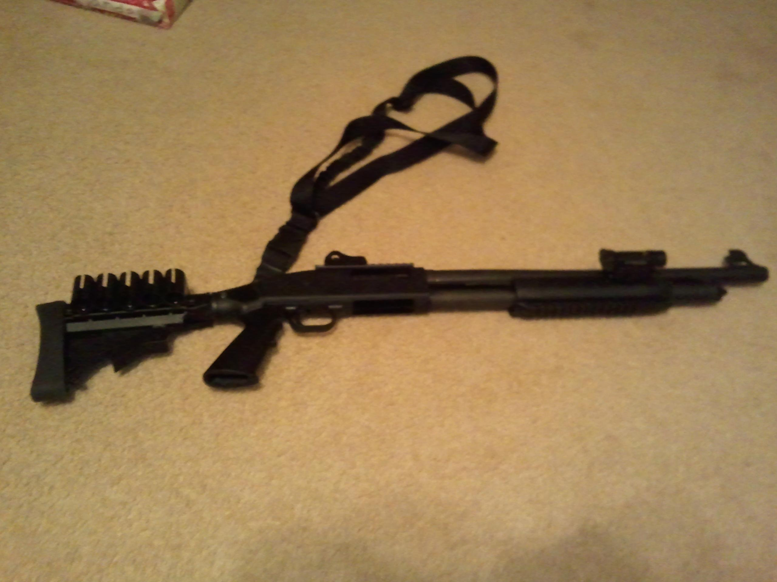 Adding picatinny rail to a stock Mossberg foregrip. Help!-2011-12-15_16.45.27.jpg