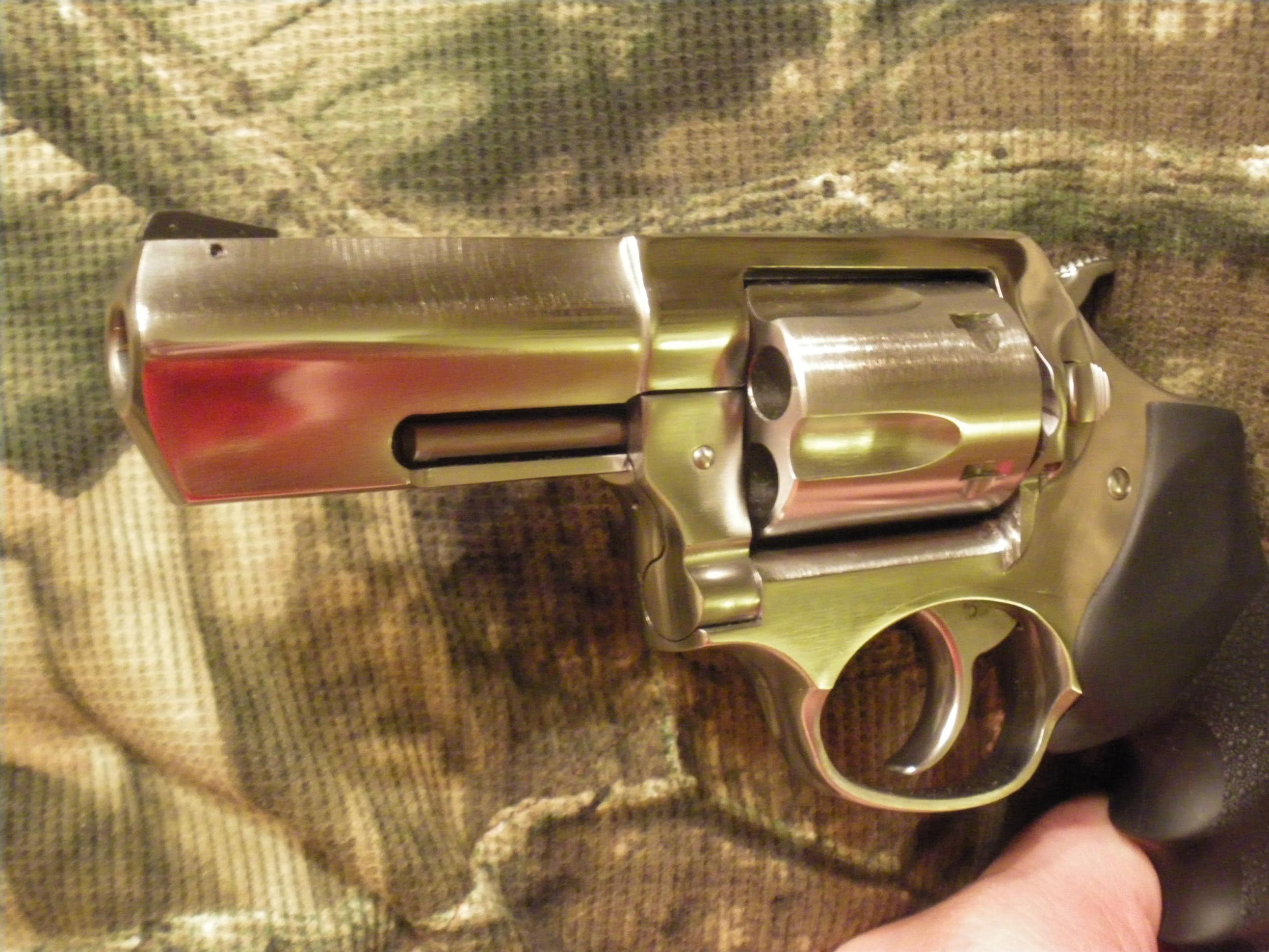 Wheelgun-itis Strikes Again.....New Ruger and a New Carry Blade-2012-10-16-09.41.25.jpg