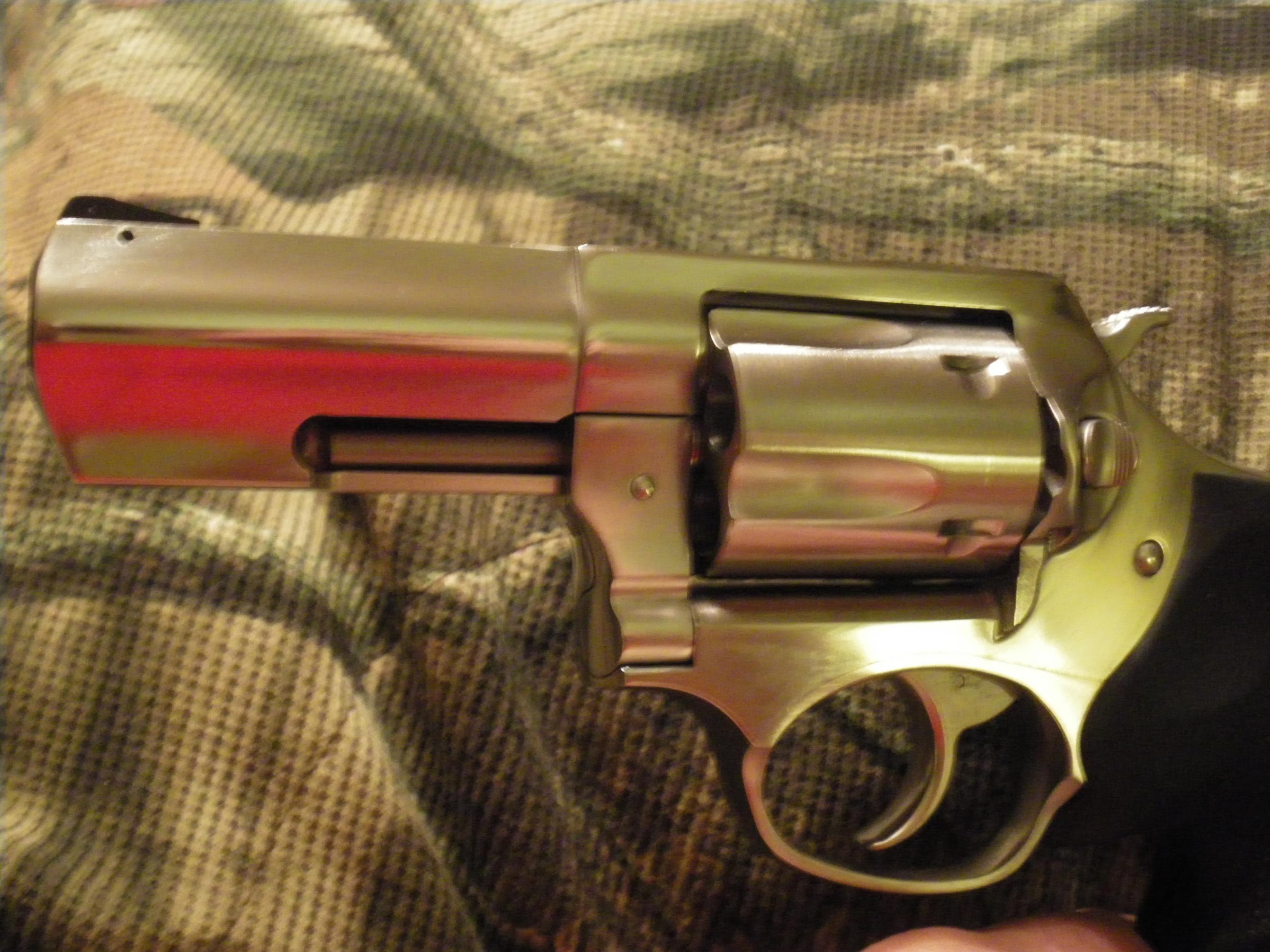 Wheelgun-itis Strikes Again.....New Ruger and a New Carry Blade-2012-10-16-09.42.17.jpg