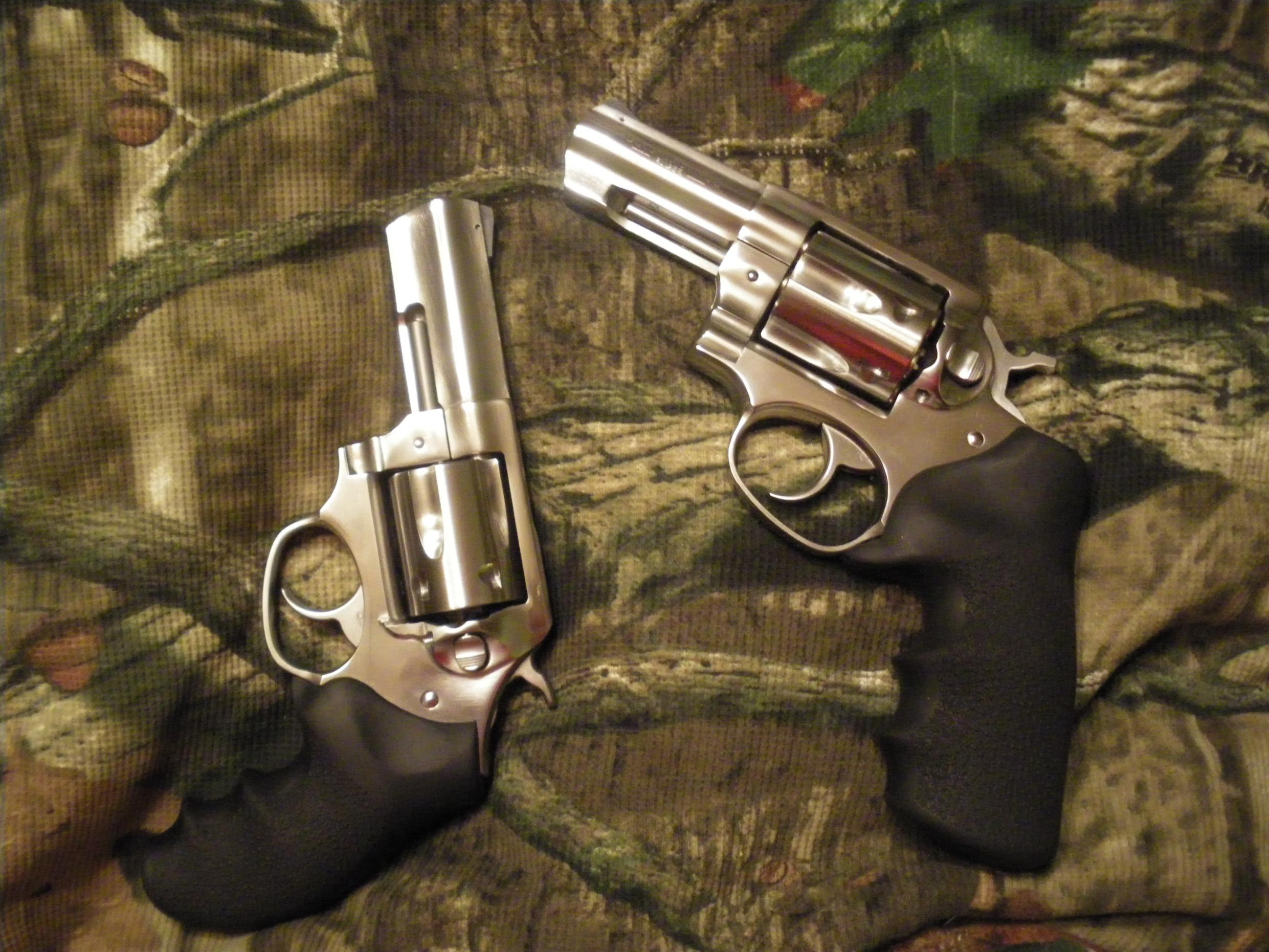 Wheelgun-itis Strikes Again.....New Ruger and a New Carry Blade-2012-10-16-09.44.31.jpg