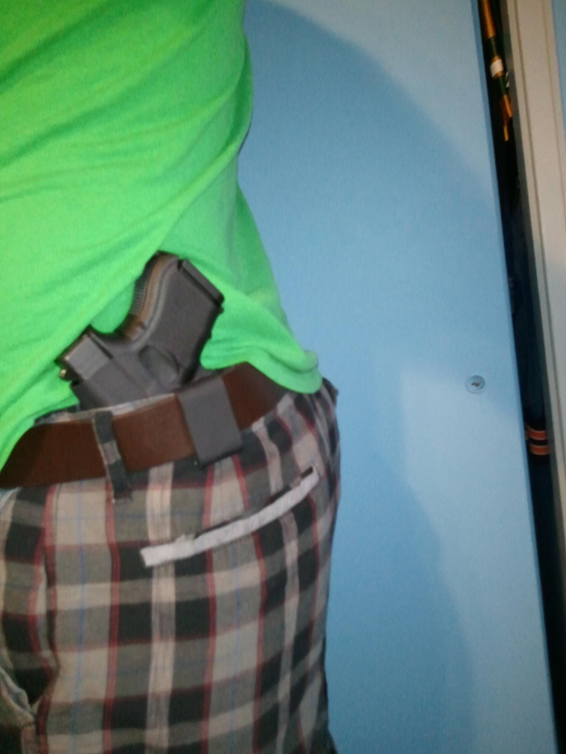 "Foxx ""Trapp"" holster initial thoughts-2012-11-01-15.08.09.jpg"