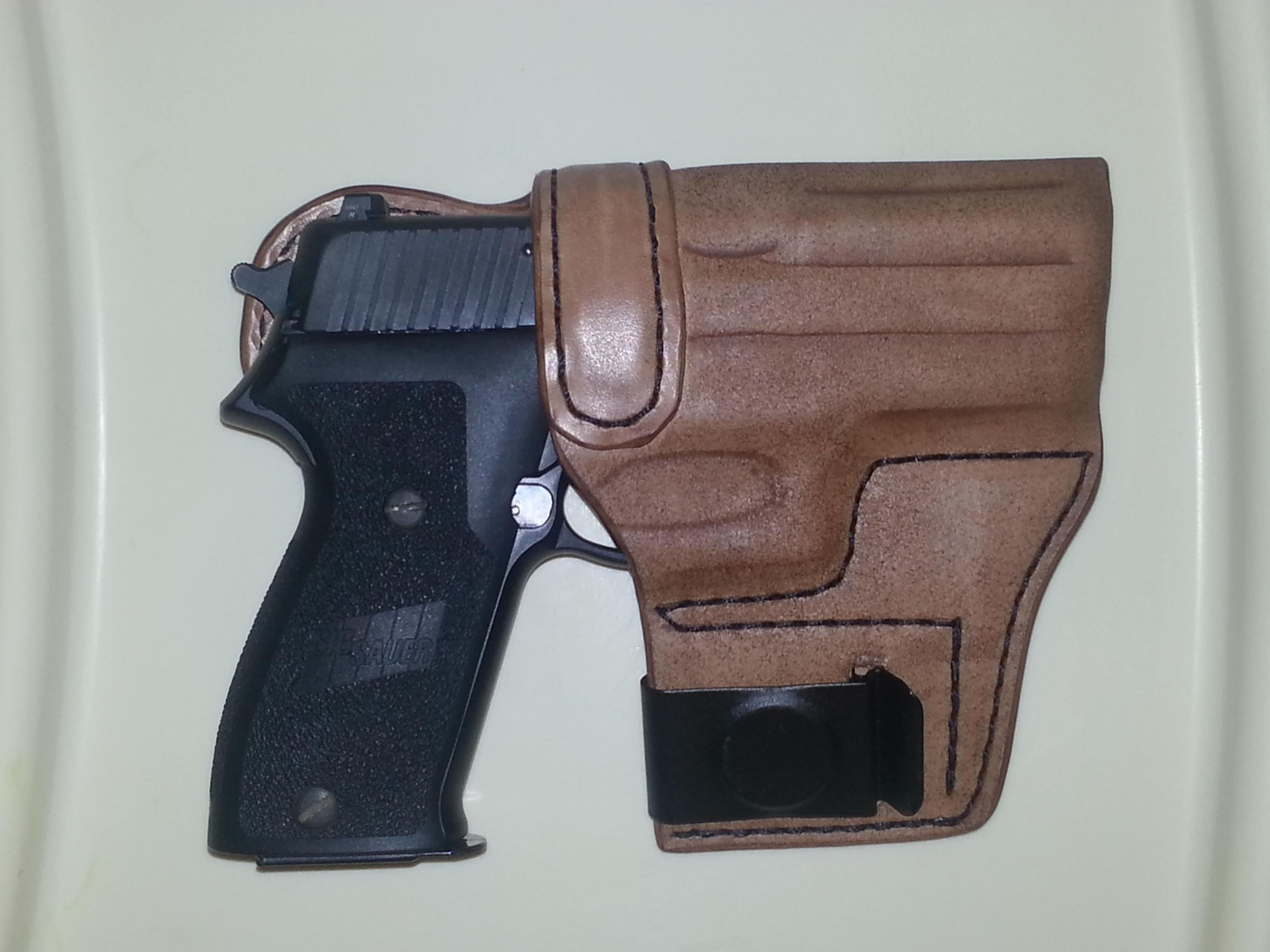 Custom appendix carry holster from R Grizzle Leather-20121030_184509.jpg