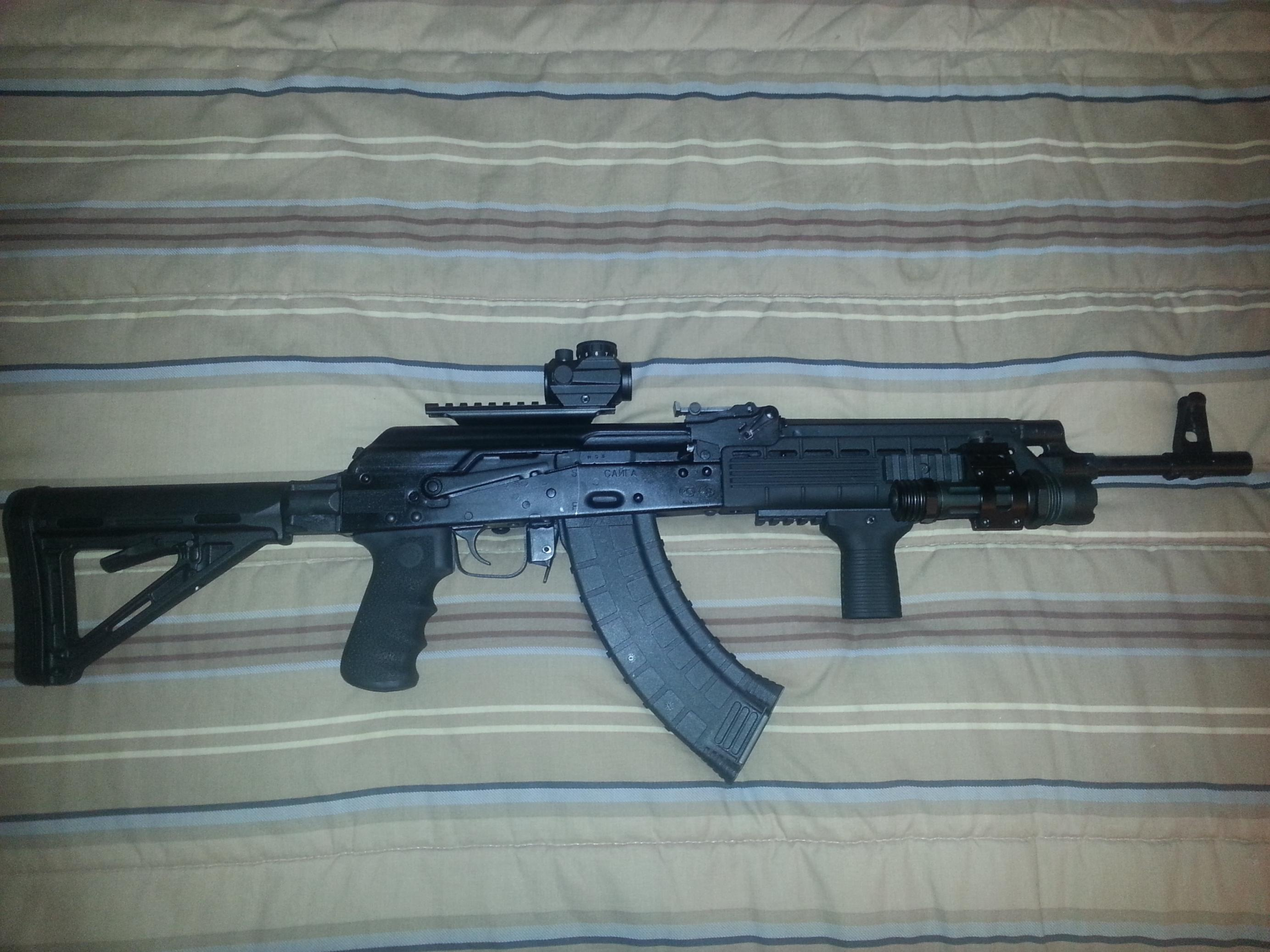 Finished my AK-20121221_201006.jpg