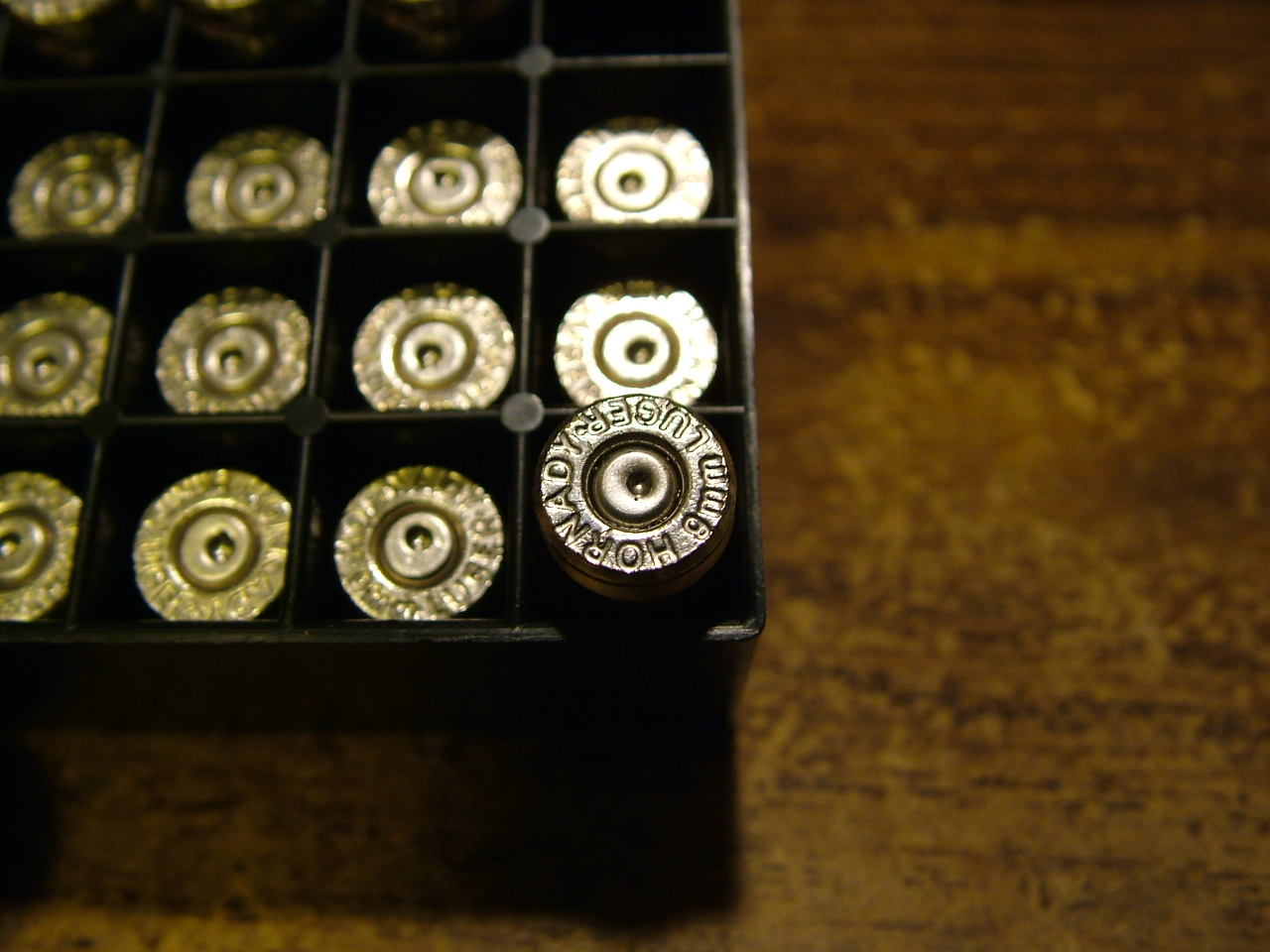 9mm 115gr Hornady Critical Defense issue today at the range-2012_0729cp0002.jpg