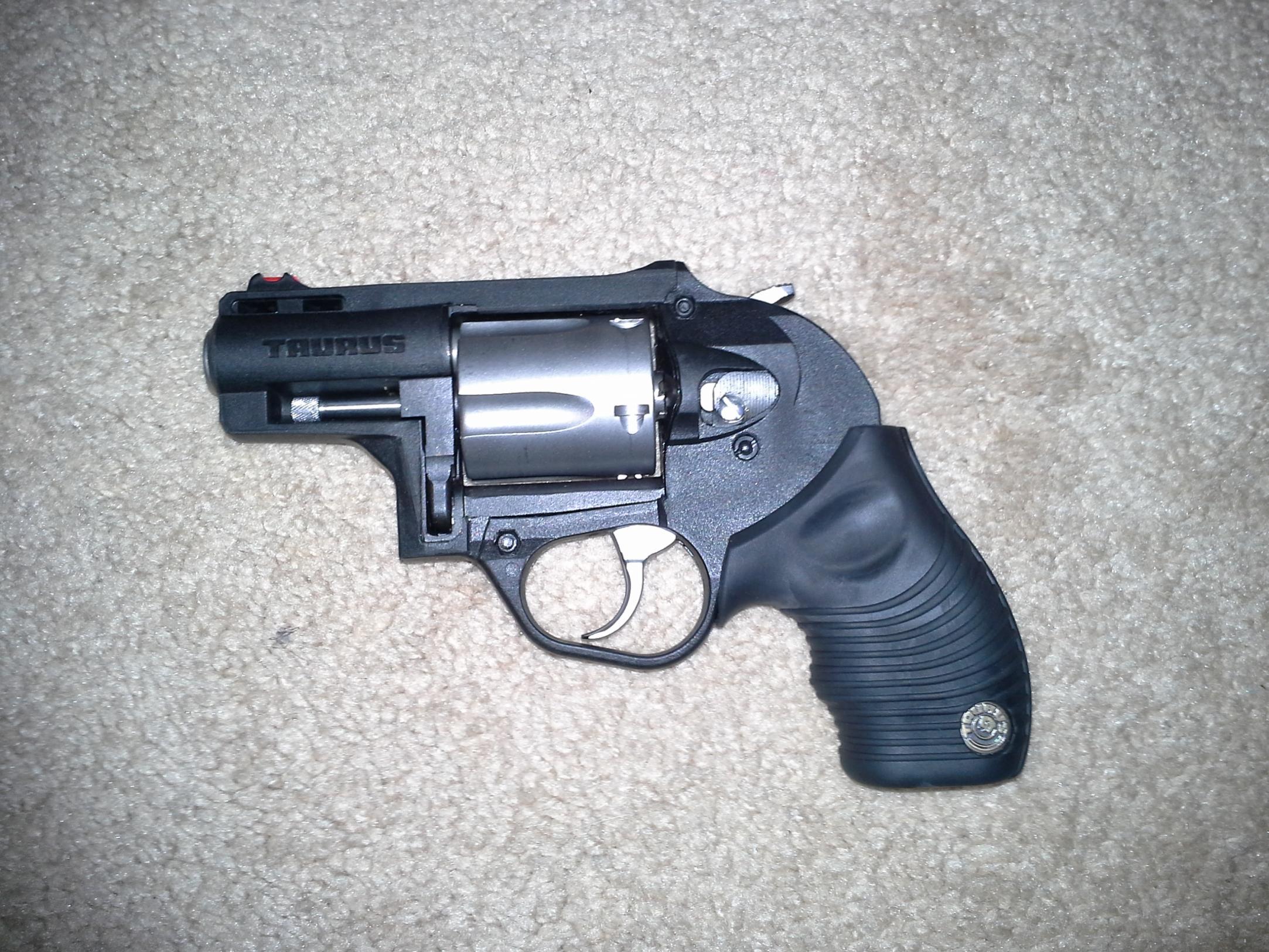 New wheel gun owner here-20130119_160725.jpg